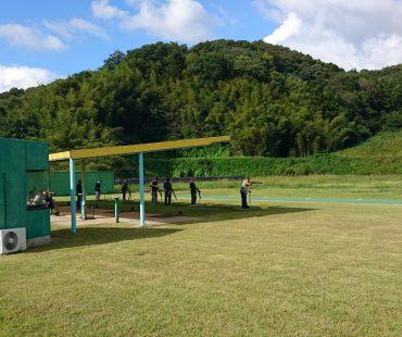 2018 第4回福島県射撃場協会スポーティングトラップ選手権大会