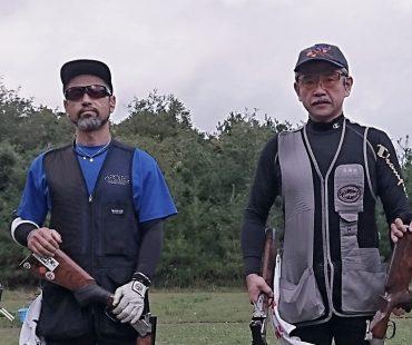 2018 Bandaikokusai Skeet Championship Final