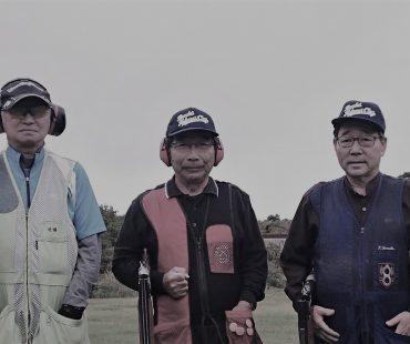 2018 Bandaikokusai Trap Championship Final