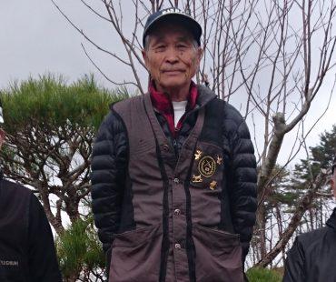 2018 シニア射撃会最終戦!